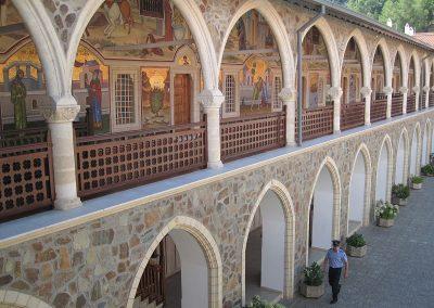 Kykkos_kloster